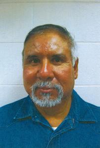 Lawrence Loy Factor a registered Sex or Violent Offender of Oklahoma