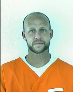 Rodney Chad Briscoe a registered Sex or Violent Offender of Oklahoma