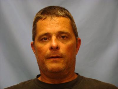 Charles Ross Donaldson a registered Sex or Violent Offender of Oklahoma