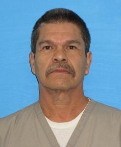 Rick Lee Buchanan a registered Sex or Violent Offender of Oklahoma