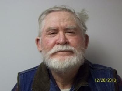 Richard Davis Hamilton a registered Sex or Violent Offender of Oklahoma