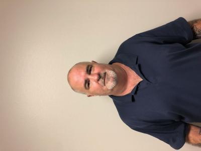 Joseph Albert Gordon Jr a registered Sex or Violent Offender of Oklahoma