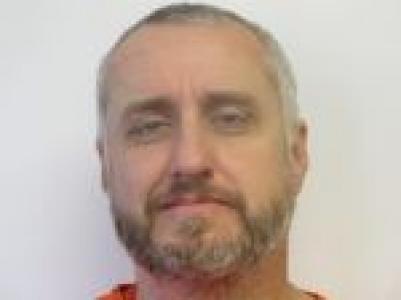 Scott Timothy Barber a registered Sex or Violent Offender of Oklahoma