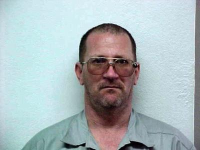 Timothy Eugene Richards a registered Sex or Violent Offender of Oklahoma