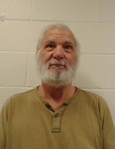 Mark Wayne Davis a registered Sex or Violent Offender of Oklahoma