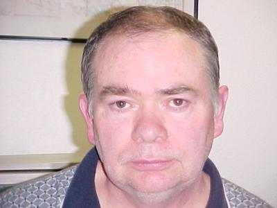 Ralph Eugene Wynn a registered Sex or Violent Offender of Oklahoma