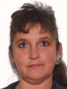 Tonja Renee Bowden a registered Sex or Violent Offender of Oklahoma