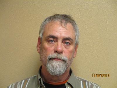 Jeffrey B Norton a registered Sex or Violent Offender of Oklahoma