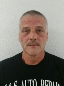George Hamilton a registered Sex or Violent Offender of Oklahoma