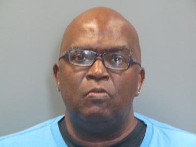 James Leslie Benbury a registered Sex or Violent Offender of Oklahoma