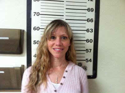 Jana Denise Hall a registered Sex or Violent Offender of Oklahoma