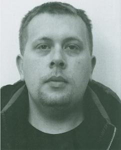 Cody Praytor a registered Sex or Violent Offender of Oklahoma