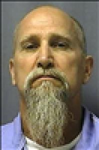 Barry Don Rhyne a registered Sex or Violent Offender of Oklahoma