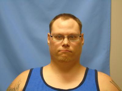 Eric Brandon Wadsworth a registered Sex or Violent Offender of Oklahoma
