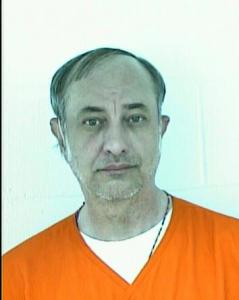 William Allen Pelican a registered Sex or Violent Offender of Oklahoma