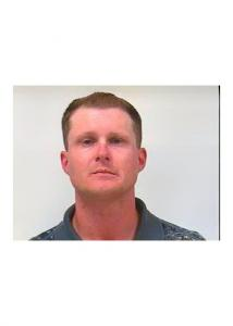 Bryan Scott Blair a registered Sex or Violent Offender of Oklahoma