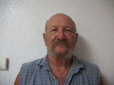 Orval M Segler Jr a registered Sex or Violent Offender of Oklahoma