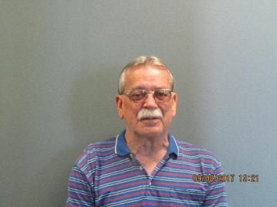Paul D Edwards a registered Sex or Violent Offender of Oklahoma