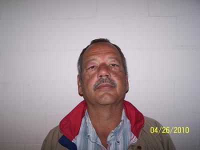 James D Fields a registered Sex or Violent Offender of Oklahoma