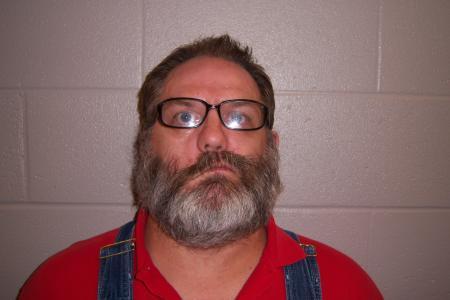 David Allen Marple Jr a registered Sex or Violent Offender of Oklahoma