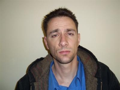 Christian M Scarpello a registered Sex or Violent Offender of Oklahoma