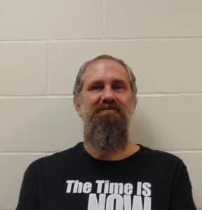 Reginald William Thompson Jr a registered Sex or Violent Offender of Oklahoma