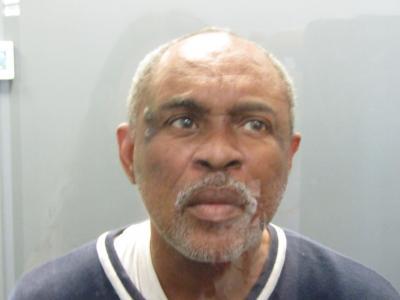 Daryl Eugene Austin a registered Sex or Violent Offender of Oklahoma