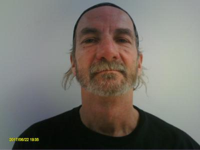 Evott Ray Nelson a registered Sex or Violent Offender of Oklahoma