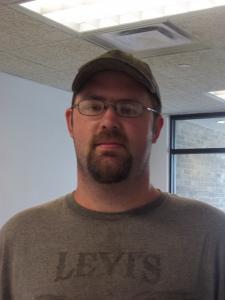 Jason D Wilkinson a registered Sex or Violent Offender of Oklahoma