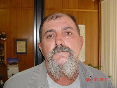 Frankie L Jones a registered Sex or Violent Offender of Oklahoma