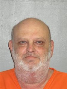 Roger Chesly Robinson a registered Sex or Violent Offender of Oklahoma