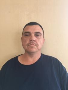 Douglas Joe Adair a registered Sex or Violent Offender of Oklahoma