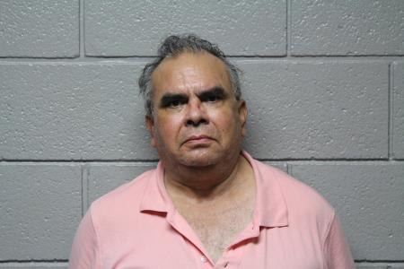 Faustino Medrano a registered Sex or Violent Offender of Oklahoma