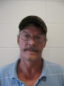 Robert E Hull a registered Sex or Violent Offender of Oklahoma