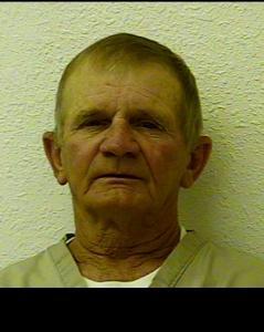 Charles Michael Seward a registered Sex or Violent Offender of Oklahoma