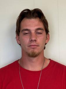 John Robert Chenney a registered Sex or Violent Offender of Oklahoma