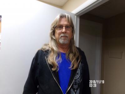 Larry Dean Kelley a registered Sex or Violent Offender of Oklahoma