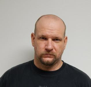 Jason W Sanders a registered Sex or Violent Offender of Oklahoma