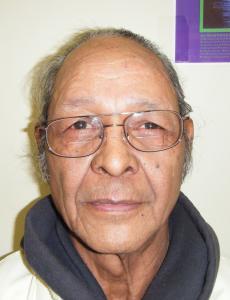 Herrie Lee Edmerson a registered Sex or Violent Offender of Oklahoma