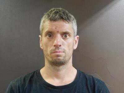 Justin Troy Dyer a registered Sex or Violent Offender of Oklahoma