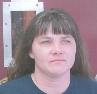 Tammy Lynn Holt a registered Sex or Violent Offender of Oklahoma