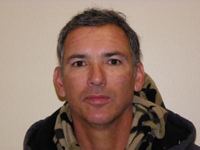 Christopher Wesley Reeves a registered Sex or Violent Offender of Oklahoma