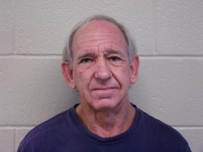 Marion Elvis Fondren a registered Sex or Violent Offender of Oklahoma