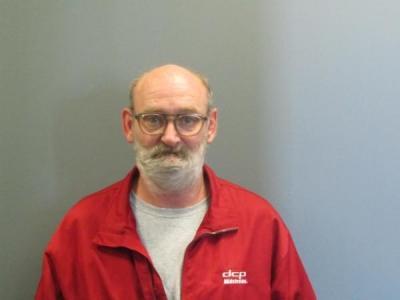 Richard Dean Holder a registered Sex or Violent Offender of Oklahoma