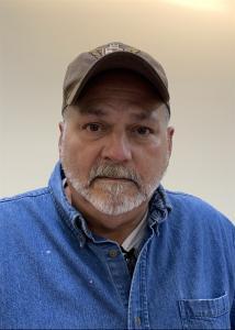 David Donaldson a registered Sex or Violent Offender of Oklahoma