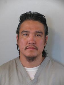 Nathan Jerome Tilley a registered Sex or Violent Offender of Oklahoma
