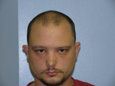Jimmy Dale Carver a registered Sex or Violent Offender of Oklahoma
