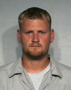 Daniel Lee Jones a registered Sex or Violent Offender of Oklahoma
