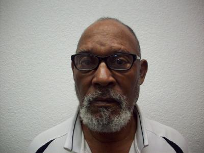 Carl William Johnson a registered Sex or Violent Offender of Oklahoma