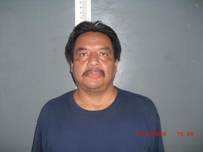 Vincent Dale Baker a registered Sex or Violent Offender of Oklahoma